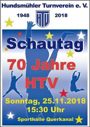 Schautag 2018