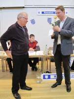 Delegiertenversammlung 2011